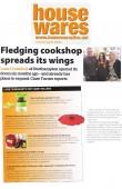 Housewares Mar April 2016   Luxe Cookshop Page 001
