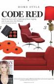 CVG 2.1.17 Sheridan Road Magazine  Code Red